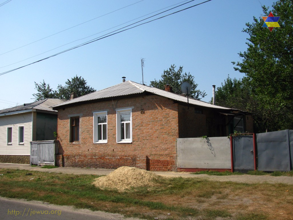 Kvashinskiy Prayer House