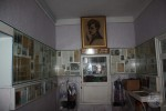 Inside Jewish museum in Polonnoe. Photo from photohunt.org.ua
