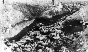 Killed Jews in Kamenets-Podolskiy