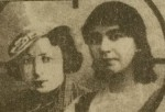 Vera Treryak (Pogulyaevska) and Beba Kovinska (she was raped and killed in Pirogova Levada)