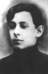 Alexander Krasnov was killed during Denikin pogrom in September 28, 1919.